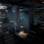 Phantom Doctrine - отзыв об игре