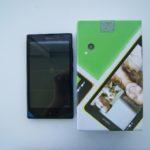 Смартфон Nokia XL