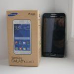 Смартфон Samsung Core 2