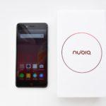 Смартфон ZTE Nubia Z11 mini
