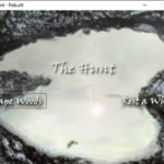 The Hunt - Rebuilt