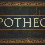 Отзыв на игру - Apotheon