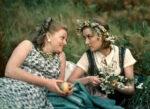 Отзыв на фильм Москва слезам не верит (1979)