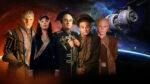 Отзыв на сериал Вавилон 5 / Babylon 5 (сериал 1993 – 1998)