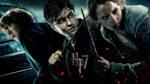 Отзыв на фильм Отзыв на фильм Гарри Поттер и Дары Смерти: Часть I / Harry Potter and the Deathly Hallows: Part 1 (2010)