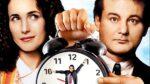 Отзыв на фильм День сурка / Groundhog Day (1993)