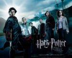 Отзыв на фильм Гарри Поттер и кубок огня / Harry Potter and the Goblet of Fire(2005)