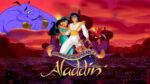 Отзыв на мультфильм Аладдин / Aladdin (1992)
