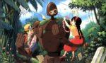 Отзыв на аниме Небесный замок Лапута / Tenkû no shiro Rapyuta (1986)