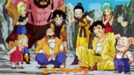 Отзыв на аниме Драконий жемчуг Зет / Dragon Ball Z: Doragon bôru zetto (1989 – 1996)