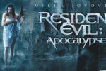 Отзыв на фильм Обитель зла 2: Апокалипсис / Resident Evil: Apocalypse (2004)