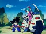 Отзыв на аниме Драконий жемчуг / Dragon Ball: Doragon bôru (1986 – 1989)