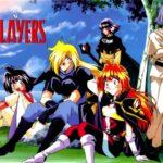 Отзыв на аниме Рубаки Try / Slayers Try (сериал 1997)