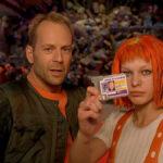 Отзыв на фильм Пятый элемент (1997)