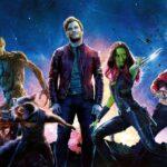 Отзыв на фильм Стражи Галактики / Guardians of the Galaxy (2014)