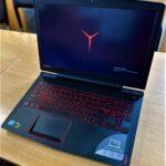 Обзор ноутбука Lenovo Legion Y520 - старенький, да удаленький