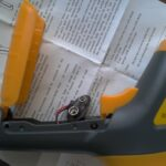 ИК Термометр (беспроводной)