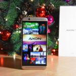 Обзор смартфона ZTE Axon 7 mini