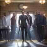 Отзыв на фильм Kingsman: Секретная служба / Kingsman: The Secret Service (2015)