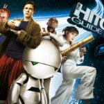 Отзыв на фильм Автостопом по галактике / The Hitchhiker's Guide to the Galaxy (2005)
