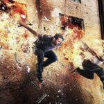 Отзыв на фильм 13-й район / Banlieue 13 (2004)
