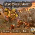 One Troll Army - отзыв об игре