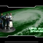 UFO: Alien Invasion - отзыв об игре