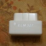 Адаптер EML327