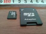Карта памяти TF 32GB 10 class