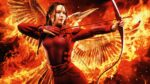 Отзыв на фильм Голодные игры: Сойка-пересмешница. Часть II / The Hunger Games: Mockingjay — Part 2 (2015)