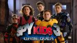 Отзыв на фильм Дети шпионов 3: Игра окончена / Spy Kids 3-D: Game Over (2003)