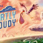 Отзыв на мультфильм Переменная облачность / Partly Cloudy (2009)