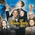 Отзыв на фильм Семейка Аддамс / The Addams Family (1991)