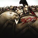 Отзыв на фильм 300 спартанцев (2007)