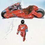 Отзыв на аниме Акира / Akira (1987)