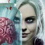 Отзыв на сериал Я – зомби / iZombie (2015-2019)