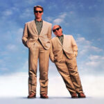 Отзыв на фильм Близнецы / Twins (1988)