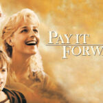 Отзыв на фильм Заплати другому / Pay It Forward (2000)